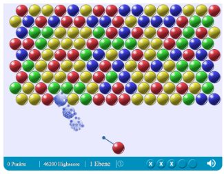 Bubble-Shooter image